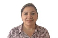 Arquitecta Sayda Luz Siarez A